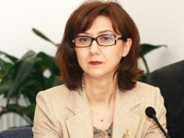 Anila Bitri, ambasadorja e re e Shqipërisë në Itali