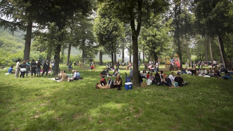 Parco e Picnic - ©Stefano Majolatesi