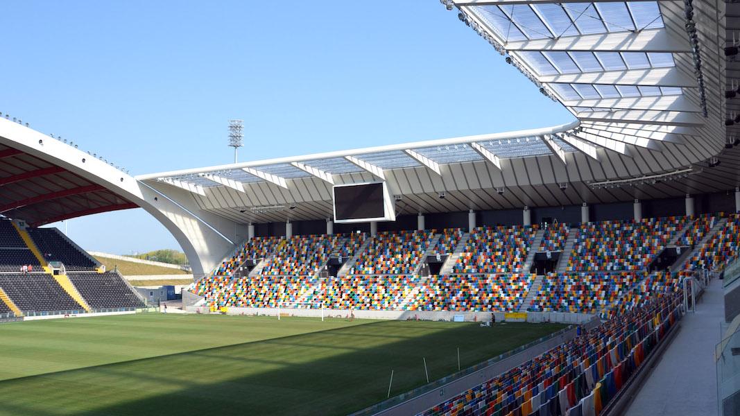 Stadiumi Friuli i Udines