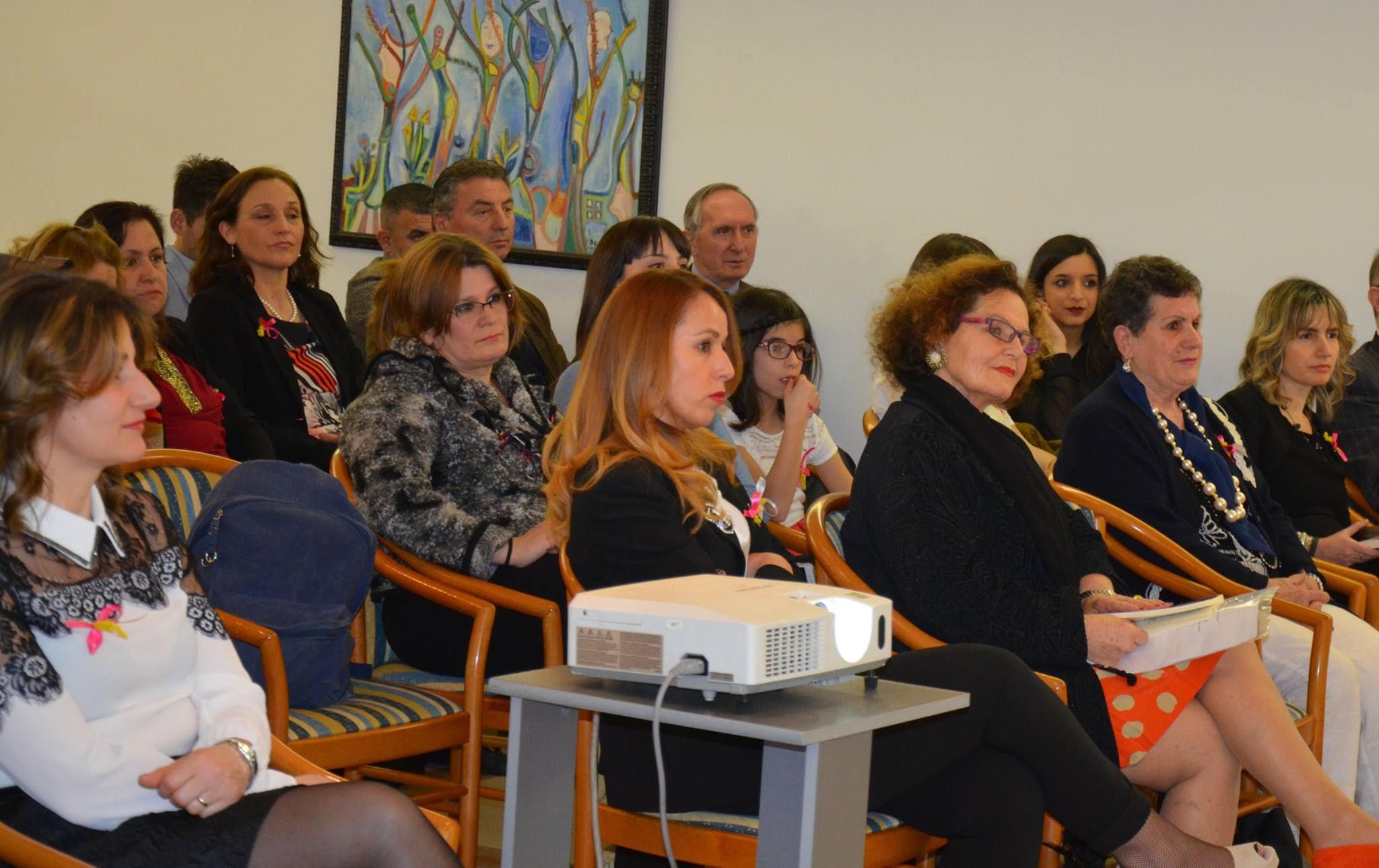 Forum donne indipendenti - Foto Rino Balocchi
